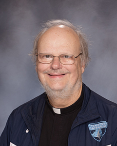 Fr. Mike