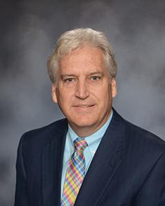 Bernie Naumann